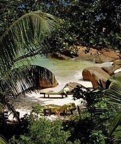 Constance Lemuria 6* wyspa Praslin #Seszele #ekskluzywne #wakacje