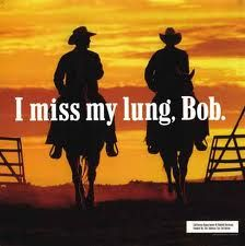 Remember the Marlboro Man back when people thought smoking was cool. Thank God I didn't. Marlboro Cowboy, Marlboro Man, Anti Tobacco, Tobacco Smoking, Banned Ads, Funny Ads, Media Literacy, Neurotransmitters, Mind Body Spirit