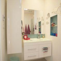 idée aménagement petite salle de bain