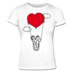heart ballon