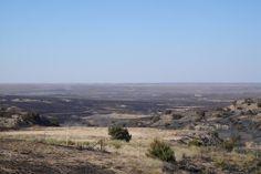 national grasslands | McClellan Creek National Grasslands in United States