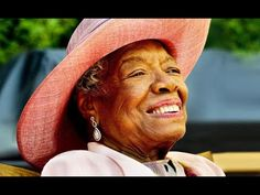 The Truth About Maya Angelou - YouTube