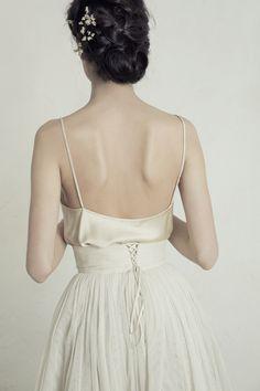 Rama top with Peonia skirt