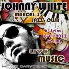 Johnny White (Jazz)