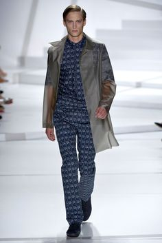 - Lacoste 2013 Spring/Summer Collection