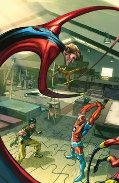 Justice League (Detroit)