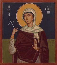 Byzantine Icons, Orthodox Icons, Ikon, Baseball Cards, Drawings, Movies, Movie Posters, Fresco, Films