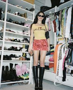 Trendy Outfits, Cool Outfits, Fashion Outfits, Devon Carlson, Dress Up, Vogue, 2000s Fashion, Fashion Moda, Mode Inspiration