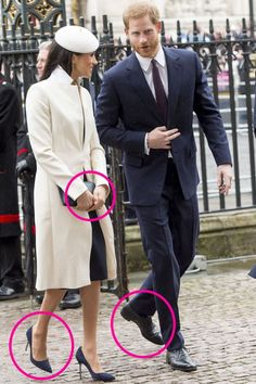 Body language experts break down Meghan Markle's body language with Prince Harry, Prince William, and Kate Middleton at the Commonwealth Day service. Prince William And Harry, Kate Middleton Prince William, Prince Harry And Megan, William Kate, Harry And Meghan, Prince Andrew, Meghan Markle, Prince Philip Queen Elizabeth, Kate And Meghan