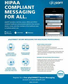 hipaa compliant texting apps fail