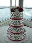 Ocean Gateway Wedding