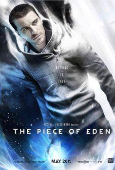Assassins Creed movie :D