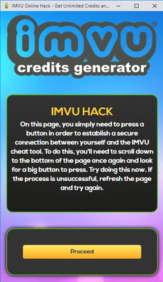free imvu credits no human verification 2020 hack imvu 2018 mod apk imvu imvu gift card generator free money on imvu imvu credits mod apk imvu hack without human verification Imvu Cheats, How To Get Credit, Point Hacks, Ios, App Hack, Android, Game Resources, Hack Online, Direction