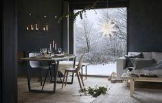 IKEA VINTER 2017 scandinavian xmas collection Noël 2017 JUL 2017