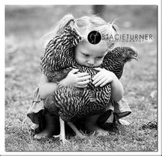 Looks like my pet chicken named Diary I had when I was little.