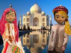 caleb and sophia India