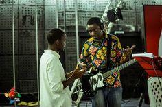 with brother Kato Change , Coke Studio Africa Season 1