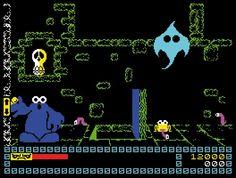 Trap Door (ZX Spectrum)