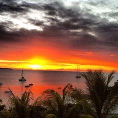 Enjoy every sunset, look forward to every sunrise - view from Anguilla Anguilla Resorts, Beach Resorts, Beach Trip, Vacation Trips, British Overseas Territories, Luxury Villa Rentals, Caribbean Vacations, Best Sunset, Sunrises