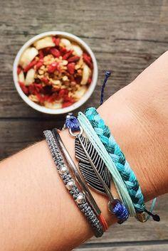 Snack Time | Pura Vida Bracelets