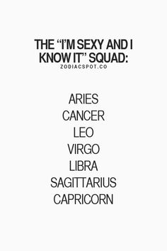 Zodiac Mind - Your source for Zodiac Facts Zodiac Sign Traits, Zodiac Signs Gemini, Zodiac Memes, Zodiac Star Signs, Zodiac Mind, Leo Zodiac, My Zodiac Sign, Zodiac Quotes, Astrology Signs