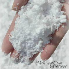.play snow