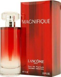 Magnifique by Lancome Eau de Parfum Spray 75ml: Amazon.co.uk: Beauty