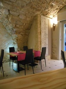 Bierkulture, restaurant m�diterran�en � Montagnac, avec L'Internaute