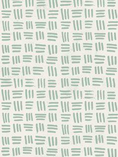 Pattern Studies by Kercia Jane Design