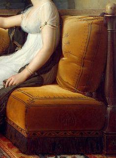 Portrait of Josephin