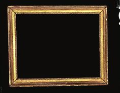 Cassetta frame | Southern France (?) | The Met