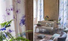 Couture Rose Fabrics