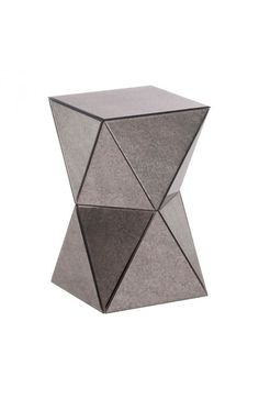 Prism Side Table | 850100 | Zuo Modern Contemporary, Inc. Occasional Tables from Furnitureland South