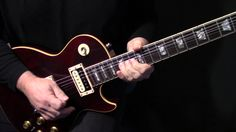 """how to play """"Comfortably Numb"""" first guitar solo by Pink Floyd 