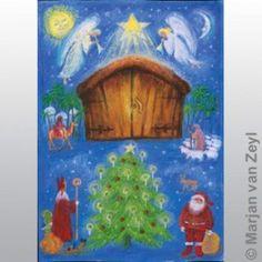 Waldorf Advent Calendar