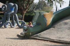 13 Playgrounds