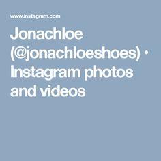 Jonachloe (@jonachloeshoes) • Instagram photos and videos