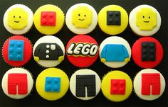 creative cupcakes designs - Google Search