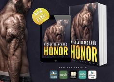 Honor by Nicole Blanchard Amazon: http://getbook.at/Honor