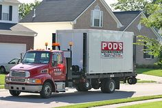 If you've been thinking about using one of those PODS for your moving & storage needs. check here first! Get a promo code for local OR long distance moves here. And hear from others who have used PODS before. Long Distance Moving Companies, Best Moving Companies, Moving Services, Pods Moving And Storage, Storage Pods, Amber Alert, Home Improvement Projects, The Unit, Handy Tips
