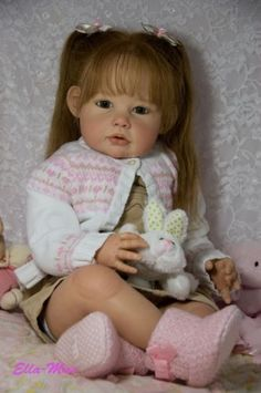 CUSTOM-ORDER-Reborn-Doll-Toddler-Girl-Boy-Arianna-Katie-Marie-Ella-Mae-OR-Louisa
