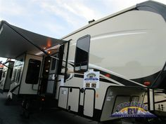 New 2017 Forest River RV Sandpiper 389RD Fifth Wheel at Stoltzfus RVs…
