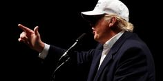 Donald Trump Uses Another Dog Whistle Attack To Get Out The Vote | Huffington Post