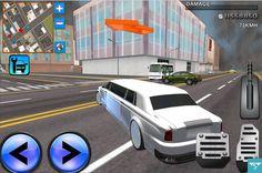 ► http://www.siberman.org/2015/02/limuzin-surus-simulatoru-3d-android-apk.html  Limuzin Sürüş Simülatörü 3D, android cihazlarınız da ücretsiz olarak oynayabileceğiniz oldukça eğlenceli ve 3 boyutlu limuzin simülasyon oyunu. Limuzin şoförü olacağınız bu oyunda şehrin sokaklarında görevleri zamanında yerine getirmeniz gerekiyor. Gerçekçi limuzin sürüşünü yaşayabileceğiniz bu oyunda limuzini sürmek hiç kolay olmayacaktır.