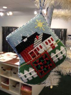 KS mini stocking