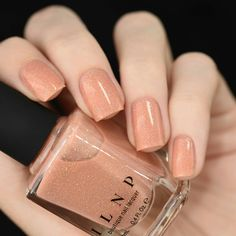 Ilnp peachy queen