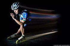 La foto del día - Fotógrafo: Manuel Cafini. Fuente Nikonistas   #patinaje #skating #deportes #sports #nikon #canon #museofotograficosimik #nikonistas #canonistas #BuenosAires #Argentina