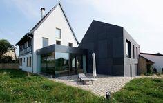 Neue Häuser: Verwandelt, aber nicht fremd - Neue Häuser - FAZ