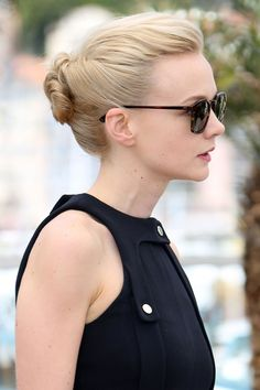 And this daytime look just oozes Audrey Hepburn appeal, don't you think?