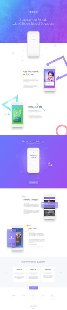 Landing page full - Landing Pages - Create a landing pages with drag and drop. Easily make your landing page in 3 minutes. - Landing page full Design Sites, Web Design Company, Blog Design, App Design, Gui Interface, Interface Design, Website Layout, Web Layout, Pag Web
